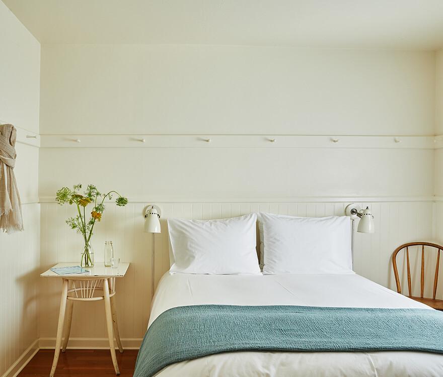 Cottage 11 Bedroom
