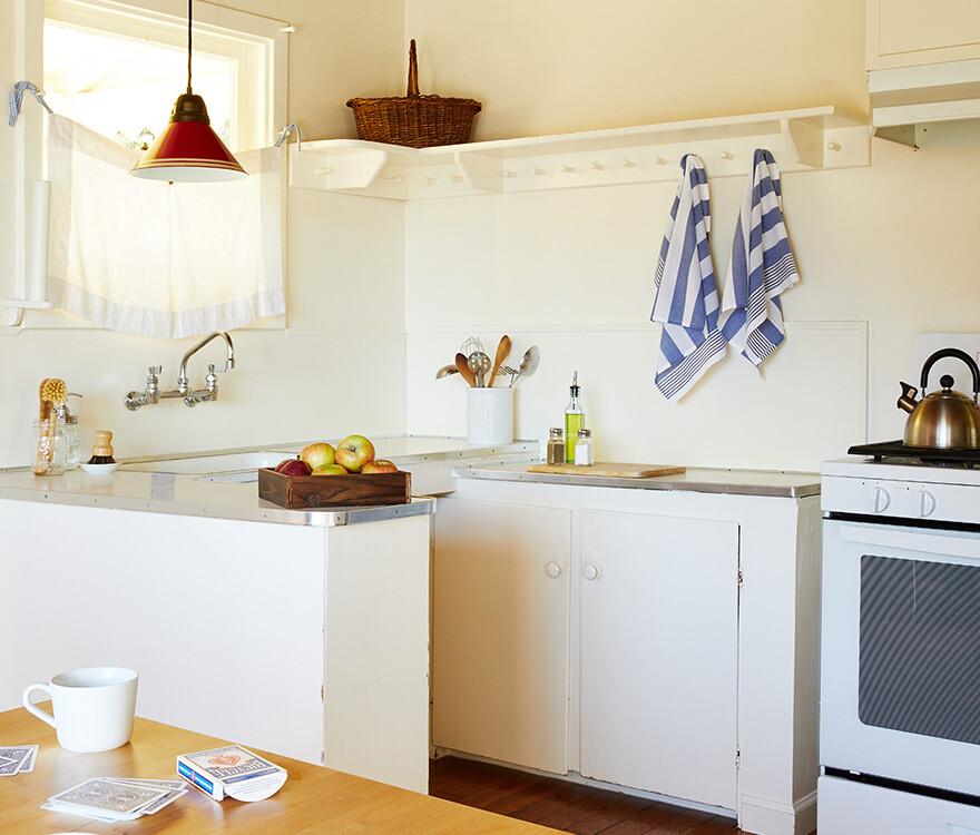 Cottage 11 Kitchen