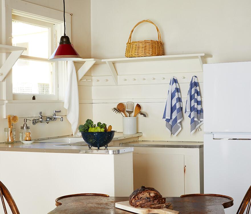 Cottage 7 Kitchen